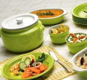 contenitori in ceramica per cucina al microonde